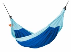 Гамак детский Moki La siesta MOK11-33, синий