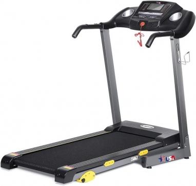 Дорожка беговая электрическая USA Style Q5522