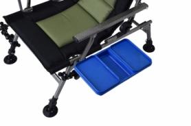 Столик для монтажа с креплением к креслу Novator OB-2 (NV-201958)