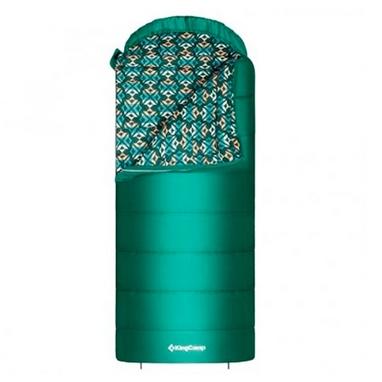 Мешок спальный (спальник) KingCamp Comfort 300X KS2001,  L