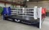 Ринг боксерский V`Noks Competition, 5х5х0,5 м (RDX-1589) - Фото №3