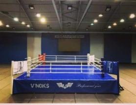 Ринг боксерский V`Noks Competition, 5х5х1 м (RDX-1714) - Фото №2