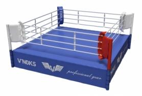 Ринг боксерский V`Noks Competition, 6х6х1 м (RDX-1716) - Фото №2