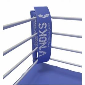 Набор подушек для боксерского ринга, 4 шт V`Noks (RDX-1948)