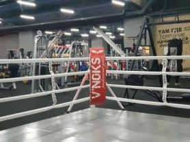 Набор подушек для боксерского ринга, 4 шт V`Noks (RDX-1948) - Фото №4
