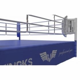 Канаты для боксерского ринга V`Noks, 5 м (RDX-1950) - Фото №2