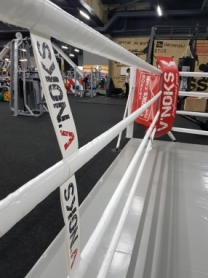 Канаты для боксерского ринга V`Noks, 5 м (RDX-1950) - Фото №3