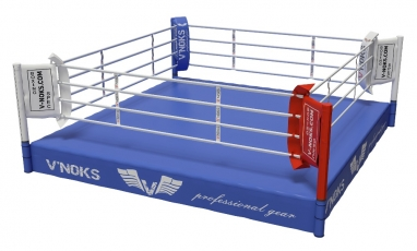 Канаты для боксерского ринга V`Noks, 6 м (RDX-1951)