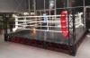 Ринг боксерский V`Noks Exo, 5х5х0,5 м (RDX-2033) - Фото №5