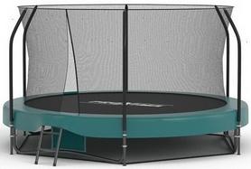 Батут с защитной сеткой Премиум Proxima CFR-10FT, 305 см