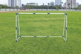 Ворота футбольные профессиональные JC-5300ST 10 ft