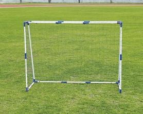 Ворота футбольные профессиональные JC-5250ST 8 ft