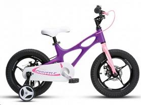 "Велосипед детский RoyalBaby Space Shuttle RB14-22-PRL, 14"""
