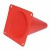 Фишка спортивная конус SportVida SV-HK0297 - красная, 18 см - Фото №2