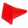 Фишка спортивная конус SportVida SV-HK0299 - красная, 23 см - Фото №3