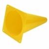 Фишка спортивная конус SportVida SV-HK0298 - оранжевая, 23 см - Фото №3