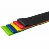 Набор эспандеров мини-лент Eversport Mini Power Band ES0001, 5 шт - Фото №2