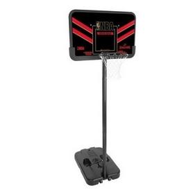 """Стойки баскетбольные (мобильные) Highlight Composite Portable 44"""" Spalding 61798CN"""