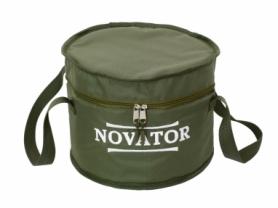 Термо ведро для прикормки Novator VD-3, 30х23 см (NV-201960)