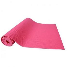 Коврик для фитнеса и йоги с чехлом Newt PVC GR NE-17-35-P - розовый, 173х61х0,5 см