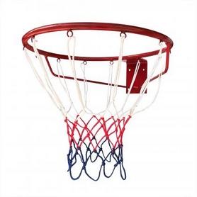 Кольцо баскетбольное усиленное №2 Newt NE-BAS-ANT-045G, 450 мм