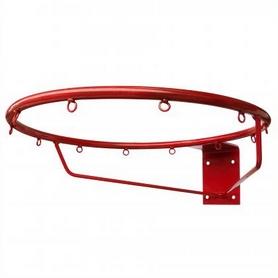 Кольцо баскетбольное усиленное №2 Newt NE-BAS-ANT-045, 450 мм