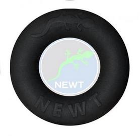 Эспандер кистевой резиновое кольцо Newt Power Grip TI-1589, 70 кг