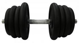Гантель наборная Newt Home TI-968-745-27-1, 27,5 кг
