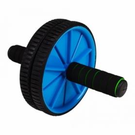 Ролик для пресса Sportcraft синий (ES0002)