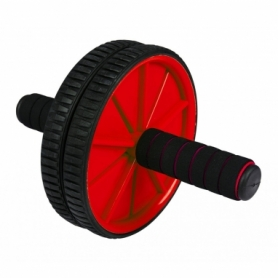 Ролик для пресса Sportcraft красный (ES0003)