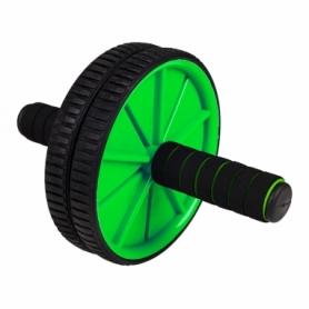 Ролик для пресса Sportcraft зеленый (ES0004)