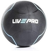 Медбол Livepro Solid Medicine Ball LP8110-7, 7кг - Фото №2