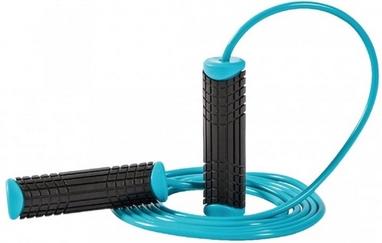 Скакалка LivePro PVC Jumprope LP8286-b