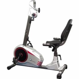 Велотренажер магнитный для реабилитации USA Style Iron Master (511RM)