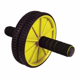 Ролик для пресса Sportcraft желтый (ES0005)