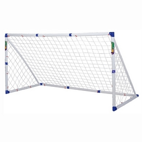 Ворота футбольные Outdoor-play, 130х244 см (JC-250A)