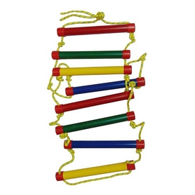 Лестница веревочная InterAtletika (ST 020.3)