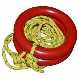 Кольца гимнастические InterAtletika (ST 020.2)