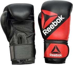 Перчатки боксерские Reebok Combat (RSCB-10110RD)