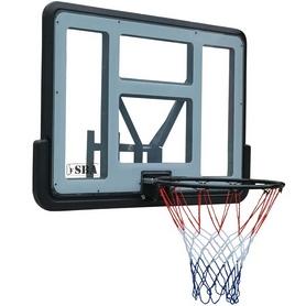 Щит баскетбольний SBA, 110х76 см (S007)