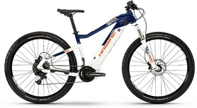 Велосипед горный Haibike Sduro HardNine 5.0 i500Wh NX 19 HB YCS, рама - M (4540114944)