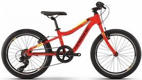 "Велосипед детский Haibike Seet Greedy 20"", рама - 26"" (4100018926)"