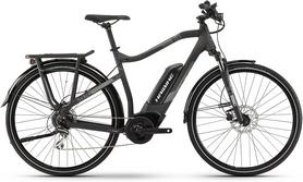 """Электровелосипед Haibike Sduro Trekking 1.0 men 400Wh 8 s. Acera 28"""", рама - L (4540390956)"""