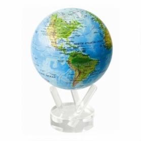 Гиро-глобус Solar Globe, 11,4 см  (MG-45-RBE)