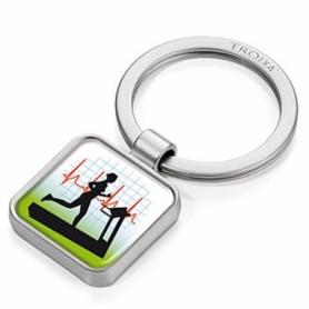 Брелок для ключей Fitness Troika (KYR12-P21)
