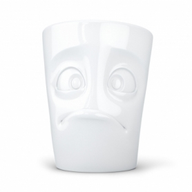 Чашка Tassen Озадаченный, 350 мл (TASS18401/TS)