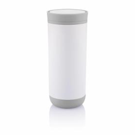Термо-стакан Loooqs 360 белый, 225 мл (P432.063)