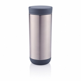 Термо-стакан Loooqs 360 серый, 225 мл (P432.062)