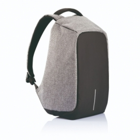 Рюкзак антивор городской XD Design Bobby Anti-Theft 15,6 Grey, 11 л (P705.542)