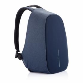 Рюкзак антивор городской XD Design Bobby Pro синий (P705.245)